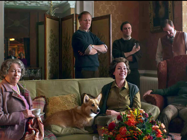 Royal Watchers Wonder: Do the Royals Watch 'The Crown'?