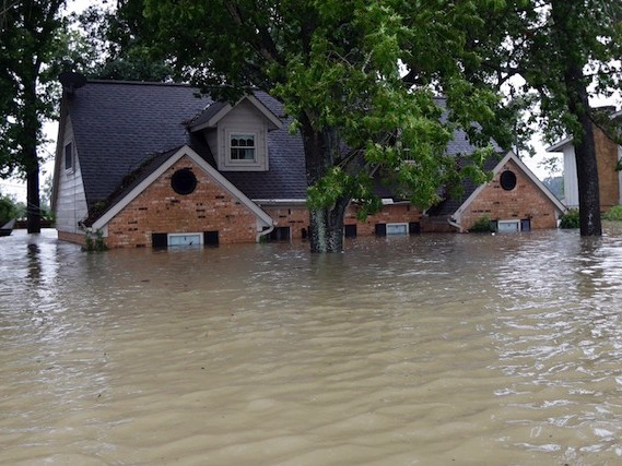 Scientists Warn Of Severe Flooding In 25 States