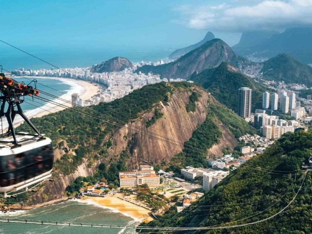 Brazil lifts visa requirement for citizens of four countries