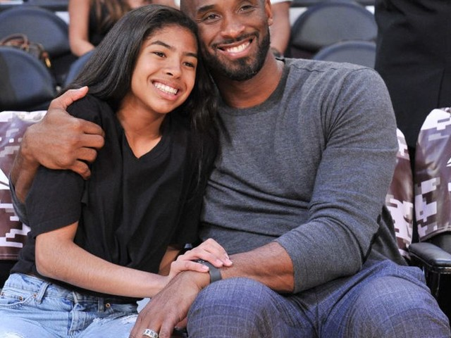 UPDATED: Kobe Bryant, his 13-year-old daughter, and 7 others killed in helicopter crash