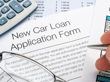 Used Car Loan Rates Good Credit