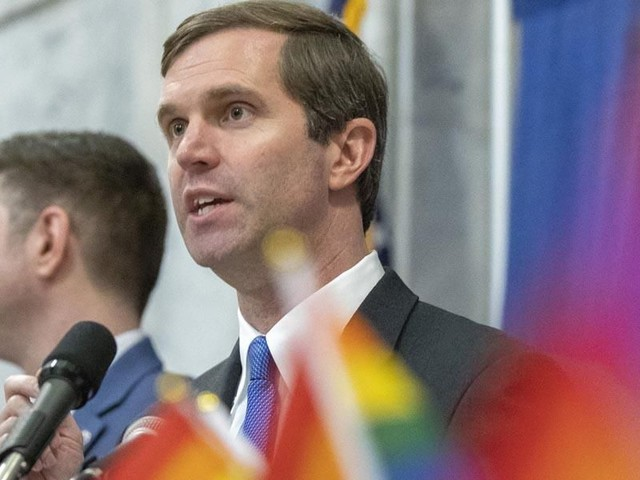 Horowitz: KY judge rules Gov. Beshear's COVID, mask orders unconstitutional in breakthrough lawsuit