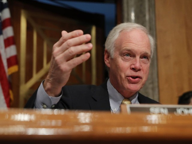 Sen. Johnson says whistleblower's sources 'exposed things that didn't need to be exposed'