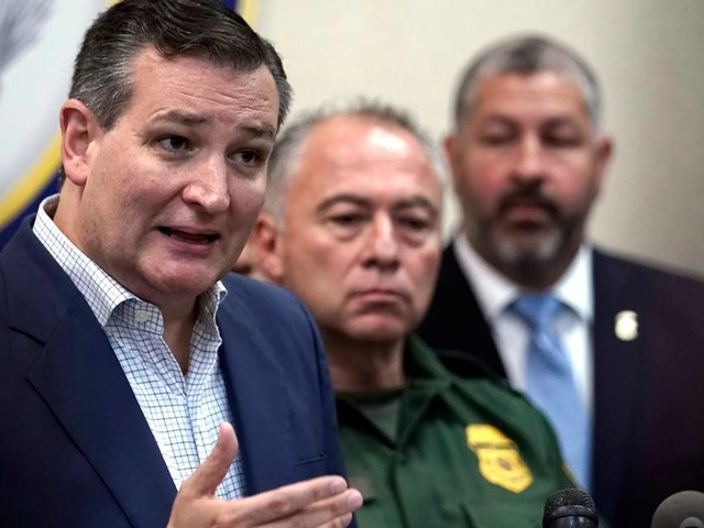 Cruz says he ate a big 2012 campaign loan, but he's still listing it as a top asset
