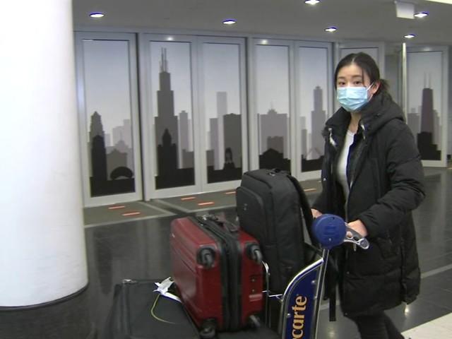 US beefs up screening of travelers for new coronavirus from China