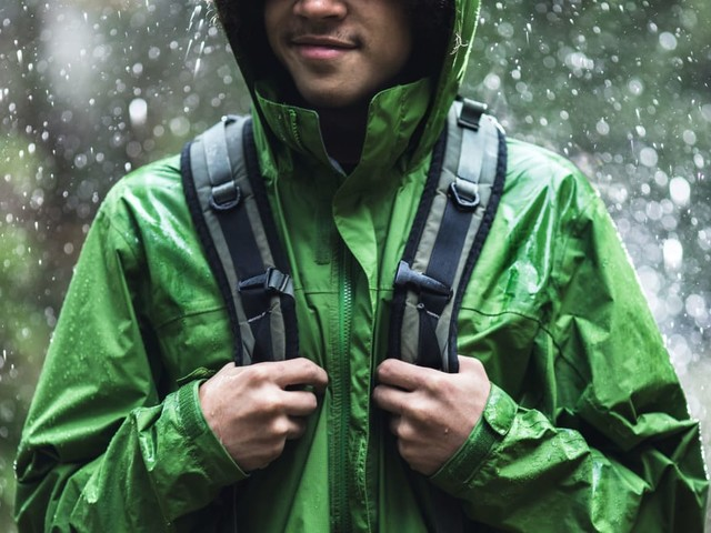How to wash and maintain waterproof shoes and clothing