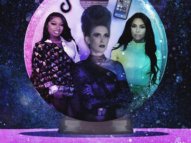 Mercury in Retrograde: Celebrity Psychic Reveals What It Means & How It'll Affect Pop Culture