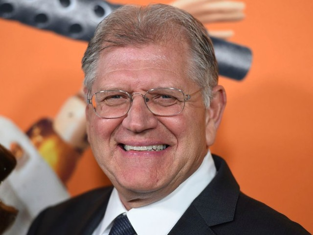 'Ares': Robert Zemeckis May Return To Sci-Fi With Warner Bros Thriller