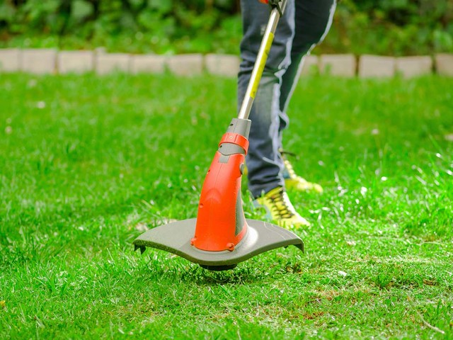 The Best Electric String Trimmers for Your Lawn Care Needs