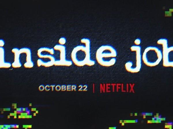 'Inside Job': Netflix Drops Trailer For Conspiracy Theory Animated Comedy Series – Netflix Tudum