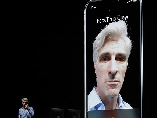 Update your iPhone now! Apple FINALLY releases fix for FaceTime bug