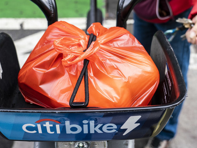 New York Today: Citi Bike's Electric Bikes Are Fast. But Are They Dangerous?