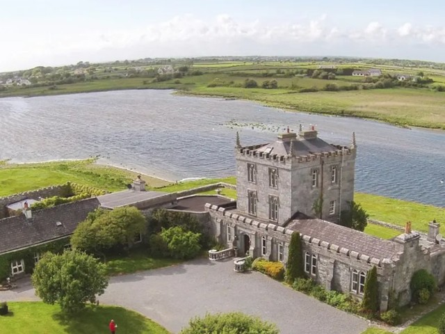 11 of the most wishlisted Airbnbs in Ireland