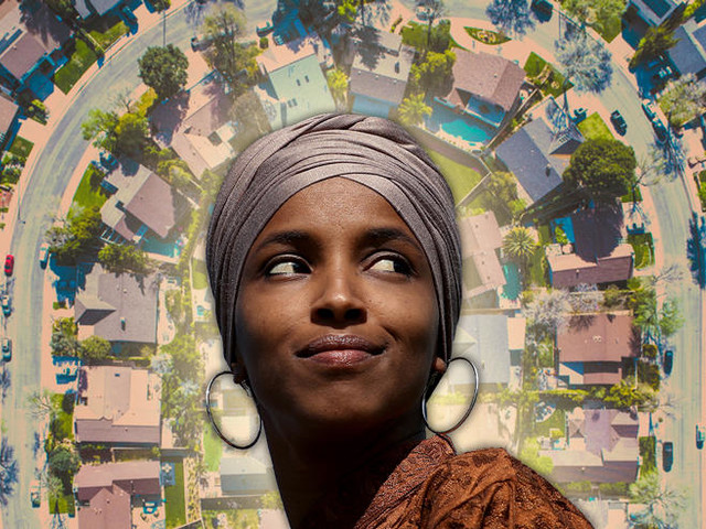 Ilhan Omar's $1T housing plan aims to create 12M affordable units