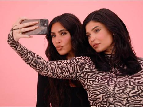 Kim Kardashian Admits She Wants To Take Down Kylie Jenner On Instagram Again — Watch