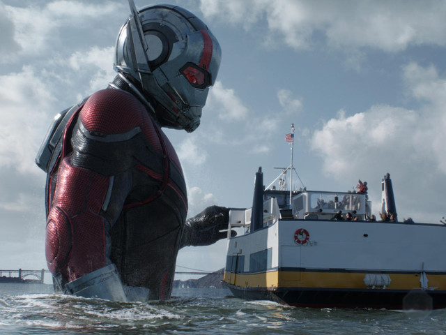 'Avengers: Endgame' theory says Ant-Man is even more important to the MCU than we thought