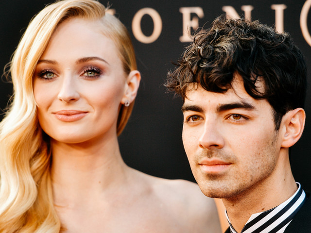 Sophie Turner Is 'Kind of Loving' Being in Quarantine With Husband Joe Jonas