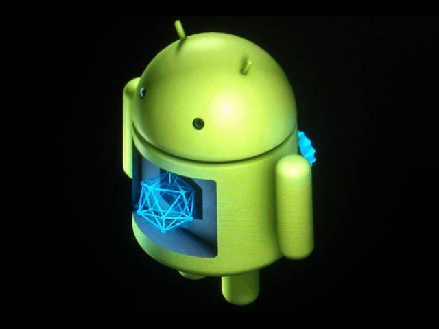 Web-based Android Flash Tool can make developers' lives easier