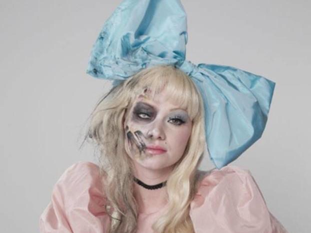 Ve Neill x NYX's Glow in the Dark Makeup Is a Halloween Wonderland