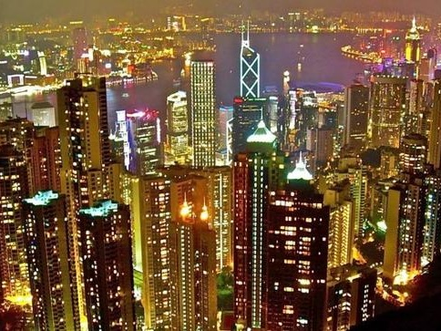 The Battle Over Hong Kong: New Silk Road Or New World Order?