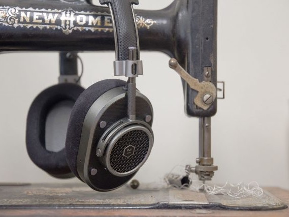 Master & Dynamic MH40 Wireless review: Modern reissue of a classic