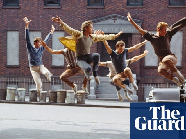 West Side Story at 60: the dazzlingly modern musical that'll be hard to beat