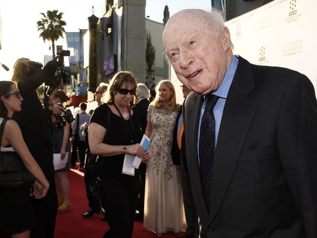 Norman Lloyd, 'Saboteur' and 'St. Elsewhere' star, dies at 106