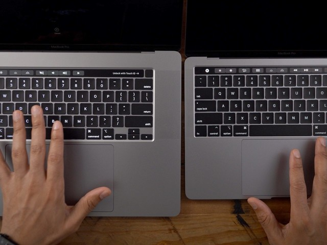 Apple forced to face class action lawsuit over problematic butterfly keyboards