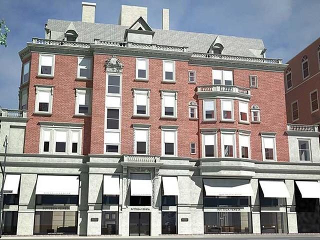Bottega Veneta opens Upper East Side Maison