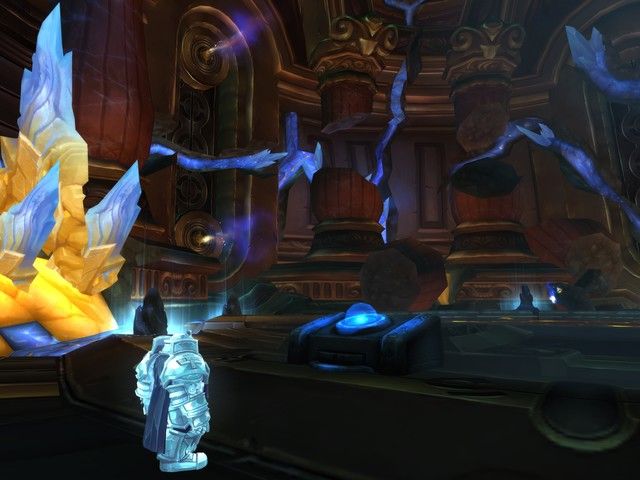 Patch 8.1 PTR Build 28048 - Database Updated with New Azerite Traits