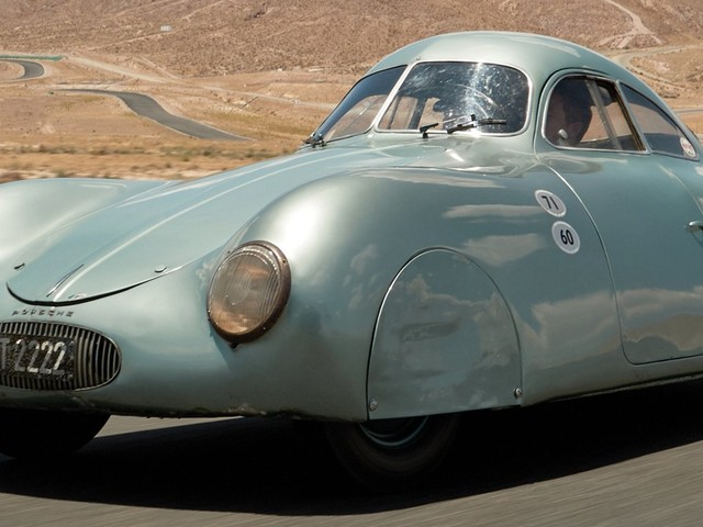 A rare vintage car some call the 'world's first Porsche' could go for $20 million at auction — but the carmaker wishes it wasn't being sold at all