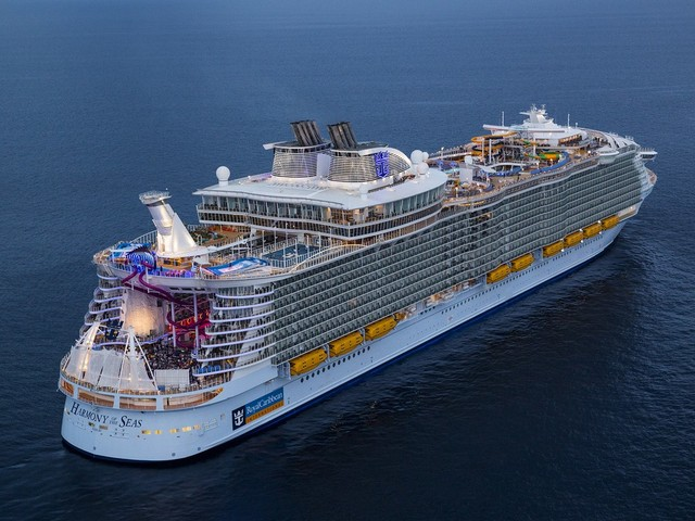 Five things that need to change before cruising can go back to normal due to coronavirus