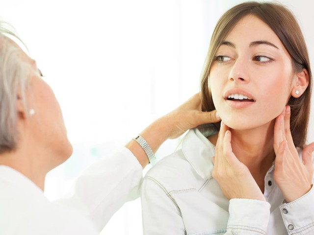 The Menopause Thyroid Solution