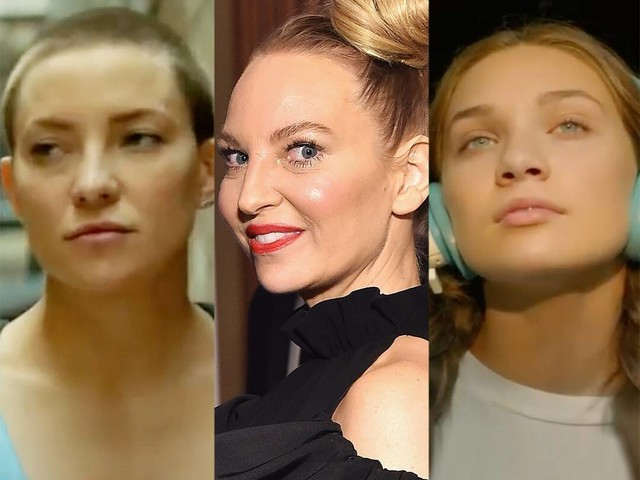 Watch Kate Hudson and Maddie Ziegler in New Trailer for Sia's Controversial Film Music