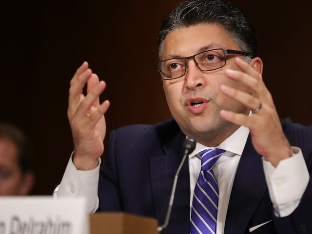 Top antitrust enforcer at DOJ reveals 3 ways the agency could make a case against big tech companies like Google and Apple (AMZN, AAPL, GOOGL, FB)