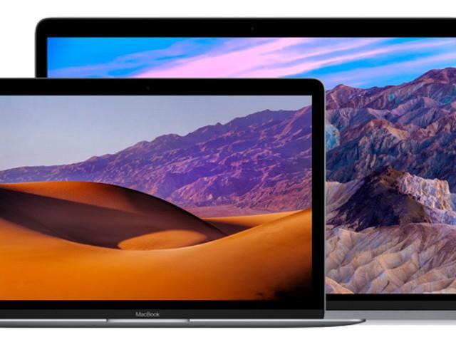 Apple's Q2 2017 MacBook Sales Increase 17 Percent Over the Previous Quarter