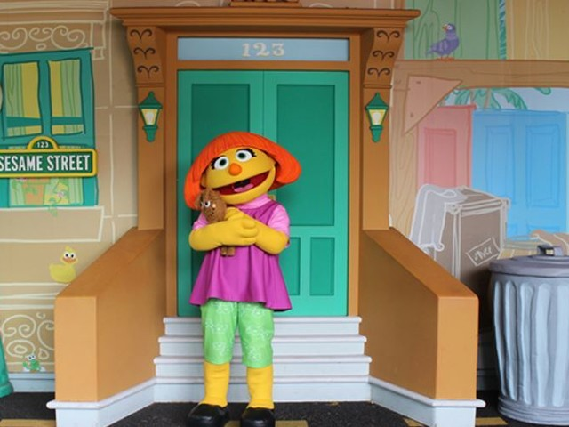 Sesame Street Theme Park Coming To San Diego In 2021