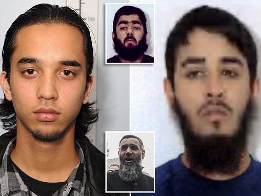 Convicted terrorists allowed to live in communities they were radicalised after prison release