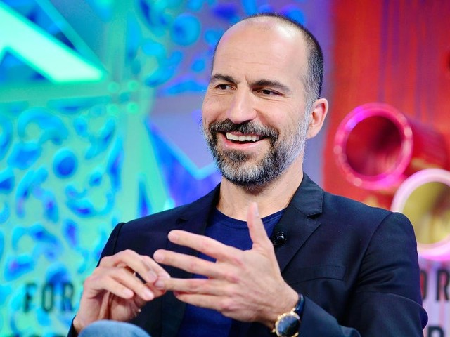 Uber is moving all of its 38,000 employees to Slack, in a big win for the work chat app (UBER, WORK)