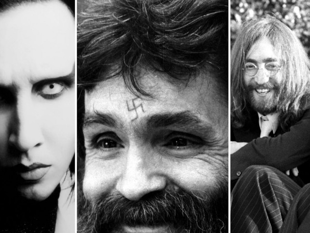 Charles Manson's pop-culture influence: From co-opting a Beatles hit to 'South Park'