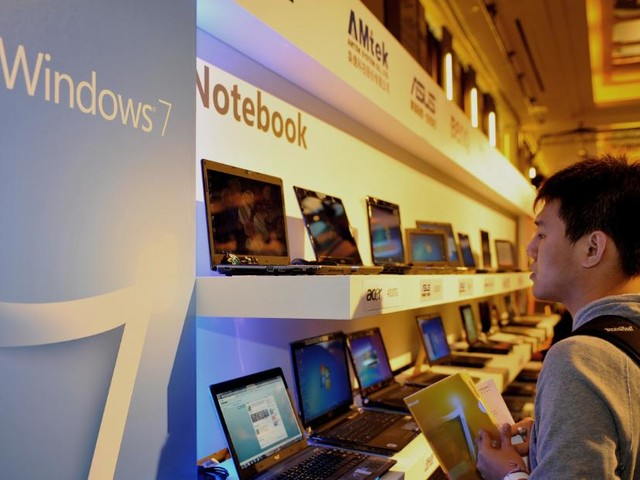 Your PC is in danger if you use Windows 7
