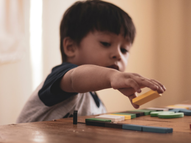 10 of the best educational and developmental toys in the UK