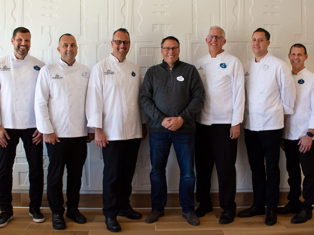 Walt Disney World Chefs to Participate in Fundraising Events to Benefit Local Food Bank Programs
