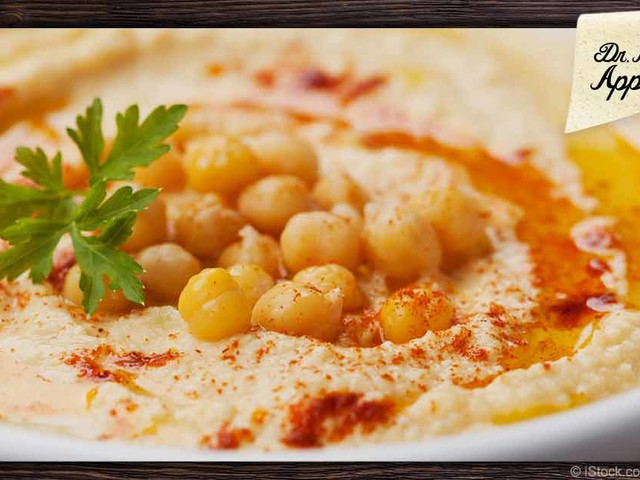 Spice Up Your Foods With These Healthy Hummus Variations