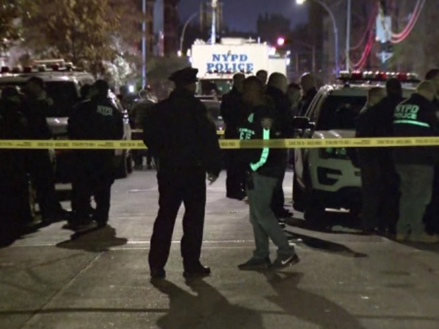 Police Shoot Knife-Wielding Man Dead Following Stabbing At Homeless Facility In The Bronx