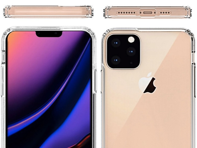New iPhone 11 leak confirms what we already knew about the phone's design