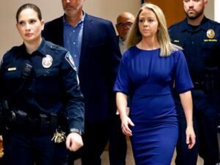 Trial begins for former Dallas cop who fatally shot neighbor