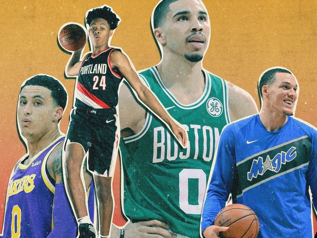 Seven NBA Players Primed to Take the Leap and Bring Their Teams With Them