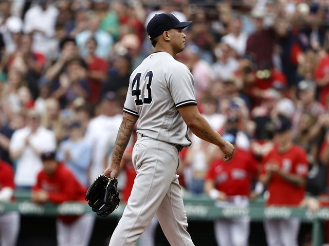 It's Déjà Vu for the Yankees. Can the Season Be Salvaged?