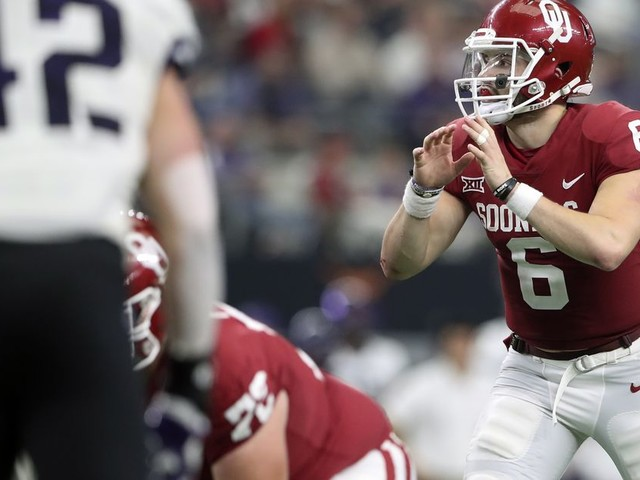 3 keys to Baker Mayfield's game that make him the sure Heisman Trophy winner